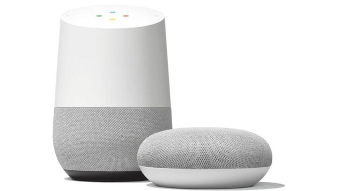Google fjerner assistentens svar, når man slukker lyset