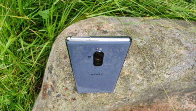 Rygte: Sony på vej med 5K-skærm i Xperia 1R