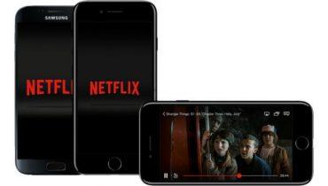Netflix på vej med billigere og begrænset abonnement