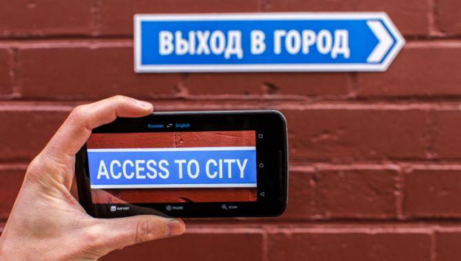 Klar til rejsen: Google Oversæt appen bliver nu bedre