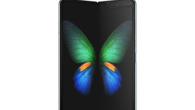 Samsung Galaxy Fold er nu redesignet og klar til lancering