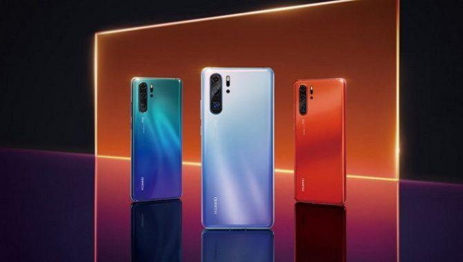 Huawei afventer officiel tilladelse til at fortsætte brugen af Android