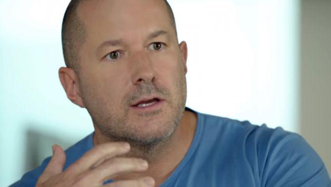 Jony Ive forlader Apple efter næsten 30 år