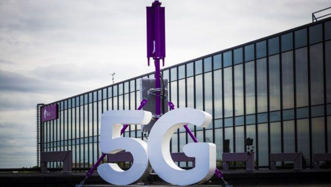 Telia og Telenor klar til at teste 5G i Danmark