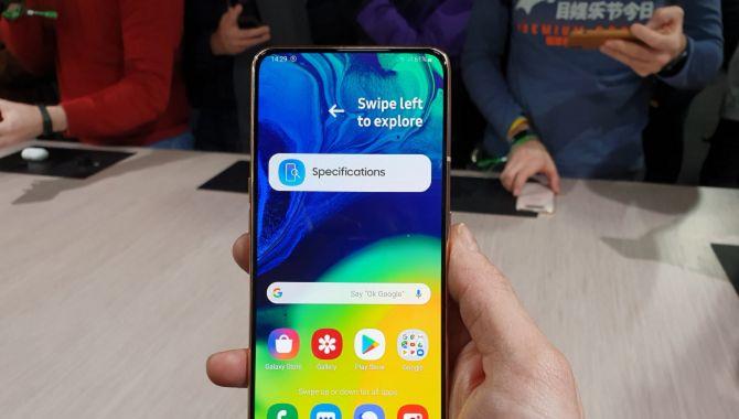 Samsung på vej med seriøs OnePlus-konkurrent