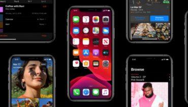 iOS 13 og iPadOS: Nu kan du prøve det