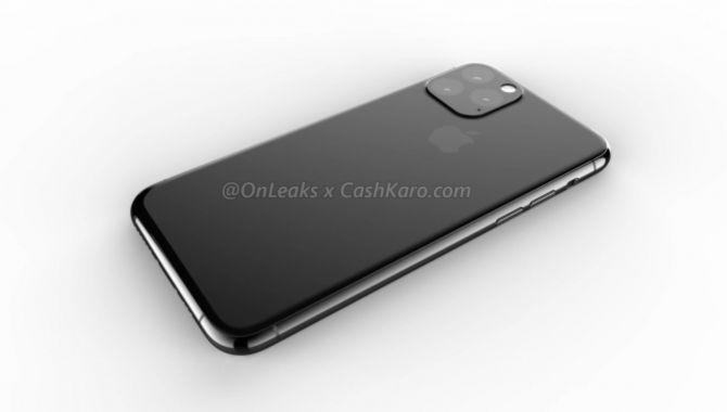 Apples faldende salg af iPhones skaber problemer