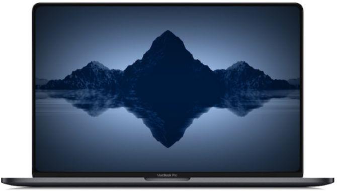 Analytiker: Ny 16 tommer Macbook Pro til september