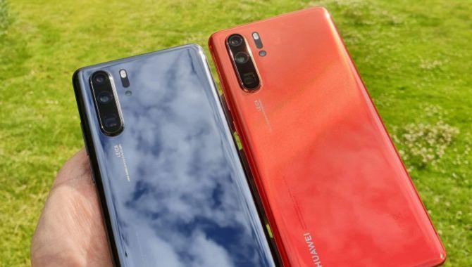 Huawei svarer: Vores mobiler får Android 10 Q