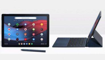 Google: Vi er færdige med at lave tablets