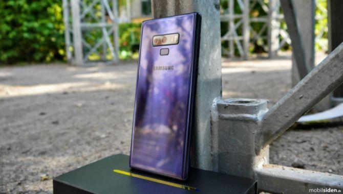 Samsung Galaxy Note 10: Lanceringsdatoen er lækket