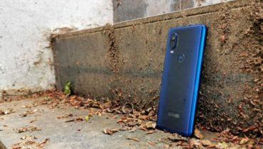 Test: Motorola One Vision – Den bedste i mellemklassen