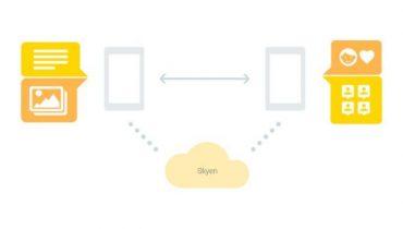 Efterfølgeren til SMS: Google tager nu sagen i egen hånd