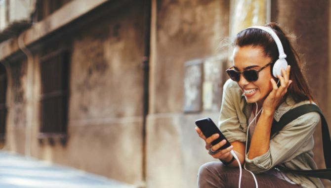 Nu kan du tilføje Spotify til dit abonnement hos 3