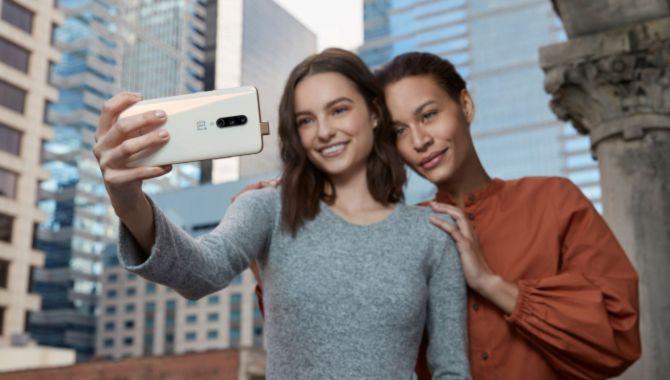OnePlus 7 Pro kommer i ny farve i et begrænset oplag