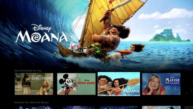 Disney Plus: Her er alt indholdet i streamingtjenesten