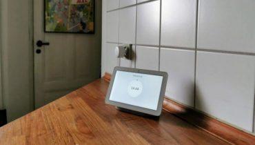 Test: Google Nest Hub – Mere end bare en billedramme