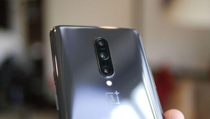 OnePlus 7 Pro får stor kameraopdatering