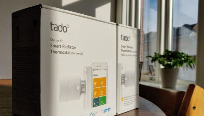 Fars dag konkurrence: Vind smarte termostater fra Tado