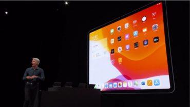 iPadOS: Apples nye brugerflade kun til iPad