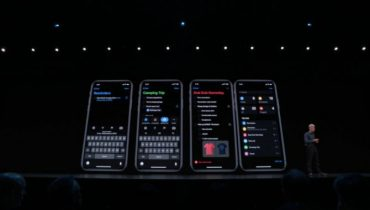 Apple iOS 13 får Dark Mode og Swiftkey-lignende tastatur