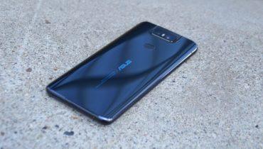 Test: ASUS Zenfone 6 – OnePlus får kamp til stregen