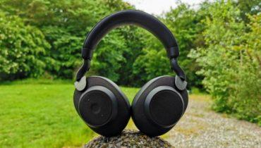 Test: Jabra Elite 85h – Et sæt fænomenale hovedtelefoner