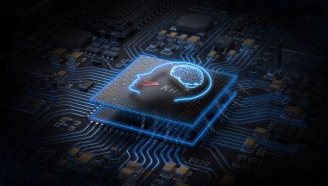 Huaweis og Apples næste chipsæt er i masseproduktion