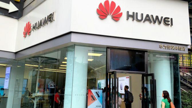 Nu pauser også Panasonic samarbejdet med Huawei