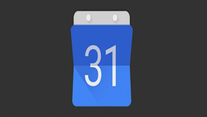 Tip: Google kalender og Google Keep får mørkt tema