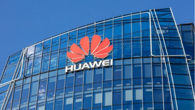 Huawei lancerer muligvis deres Android-alternativ til efteråret