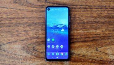 Motorola One Vision: De første indtryk