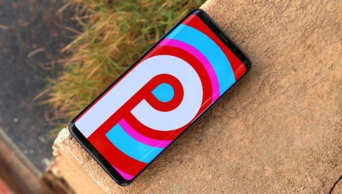 Android 9 Pie er nu på hver tiende Android-smartphone