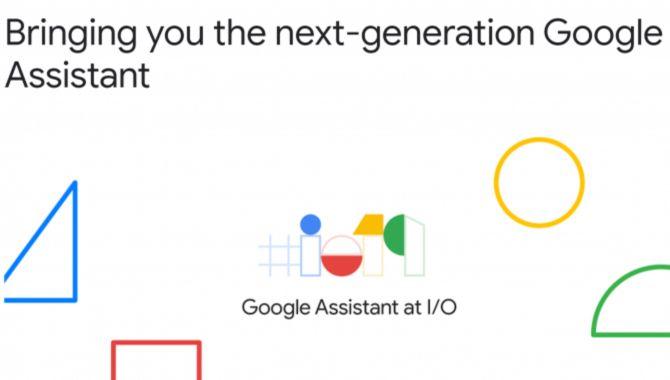Google lancerer en lynhurtig Assistent