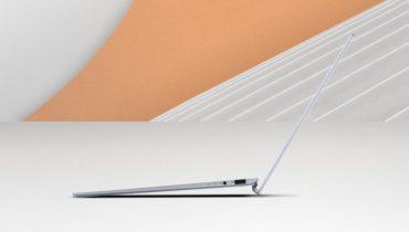 ASUS lancerer Zenbook S13 – Ny ultraportabel bærbar