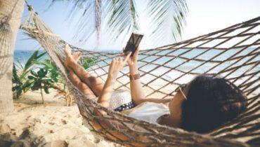 Telenor giver dobbelt op på data i sommerferien