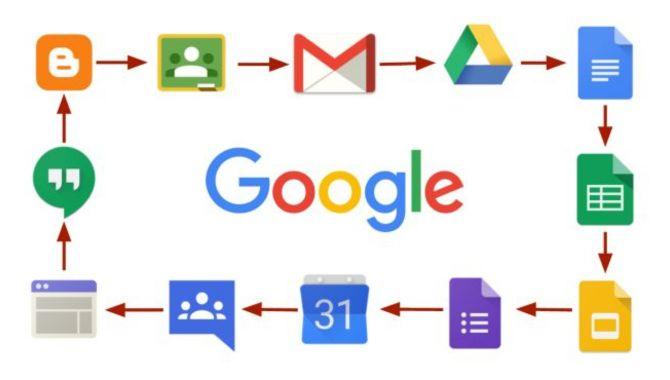 Nu bliver det lettere at slette data fra Google