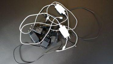 5 ud af 11 testede CE-mærkede mobilopladere er farlige