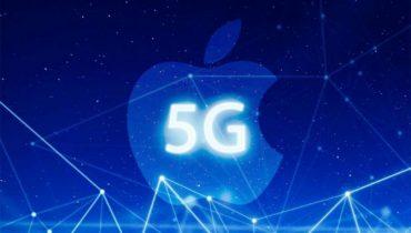 Qualcomm skal alligevel levere 5G-modem til Apple
