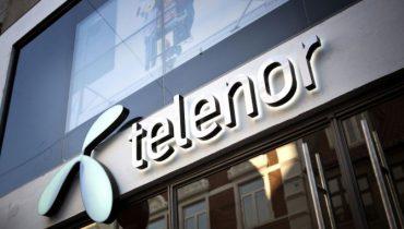 Telenor åbner danmarks første hybrid-telebutik