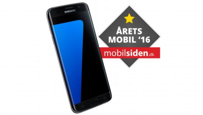 Samsung Galaxy S7 får måske alligevel Android 9 og One UI