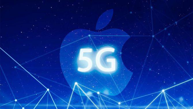 Qualcomm og Samsung vil ikke sælge 5G-modem til Apple