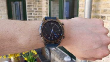 Test: Huawei Watch GT Active Edition