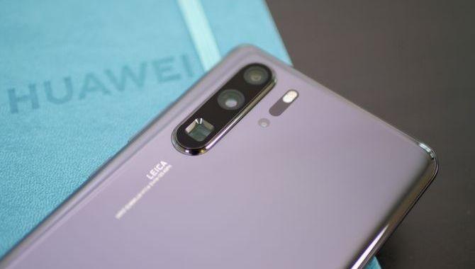 Huawei P30 Pro: Så gode natbilleder tager den