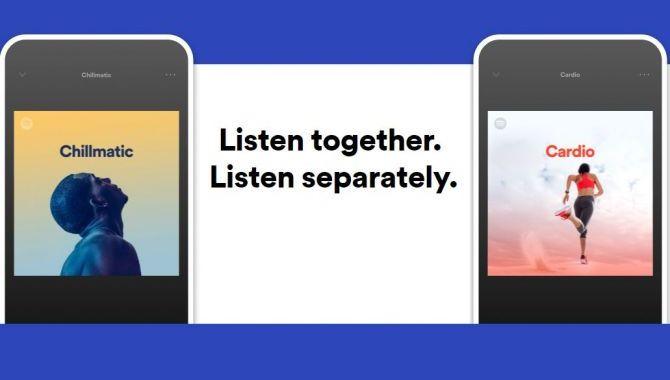 Spotify Duo: Del dit abonnement