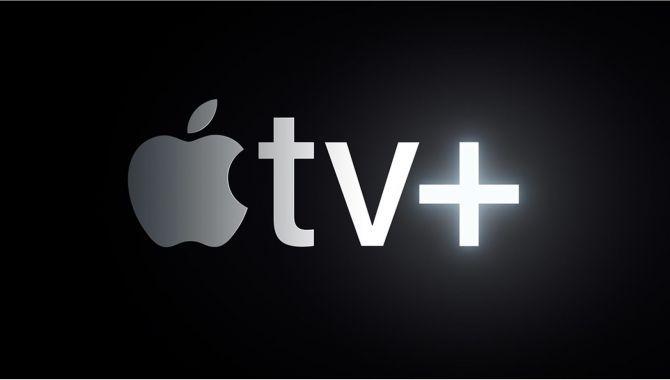 Apple lancerer ny TV-app og TV+ med originalt indhold