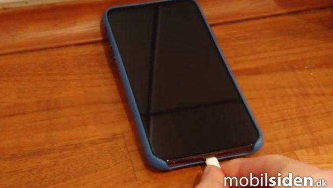 Rygte: Kommende iPhones får omvendt opladning og beholder