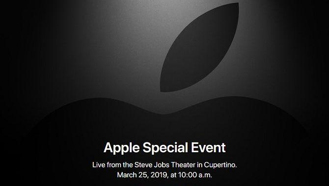 Apple Special Event i aften – Sådan følger du med