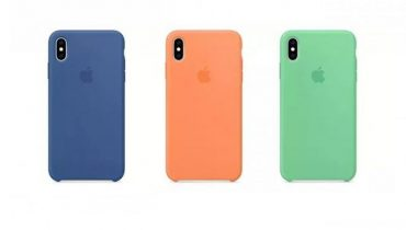 Apple lancerer Watch-remme og iPhone-covers i nye farver