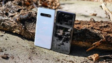 Duel: Huawei P30 Pro mod Samsung Galaxy S10+